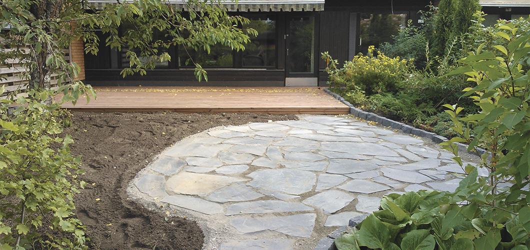 Seam Garden